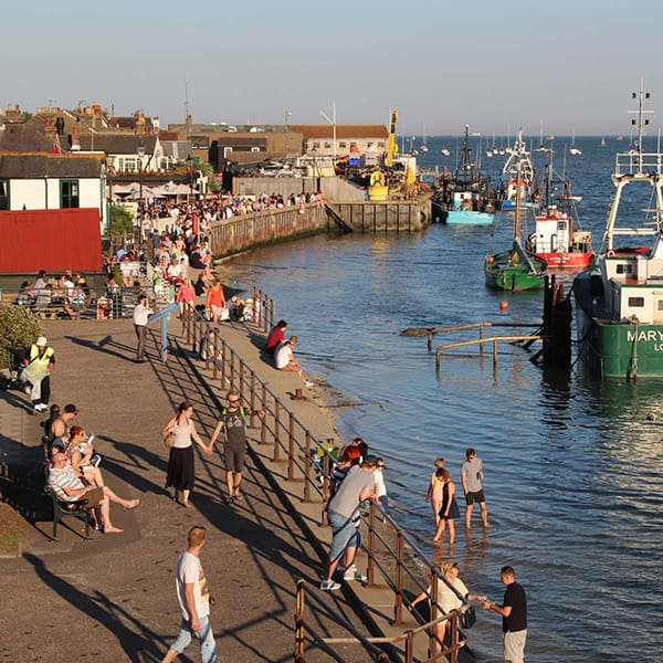 Mortgage Advisors Leigh-on-sea