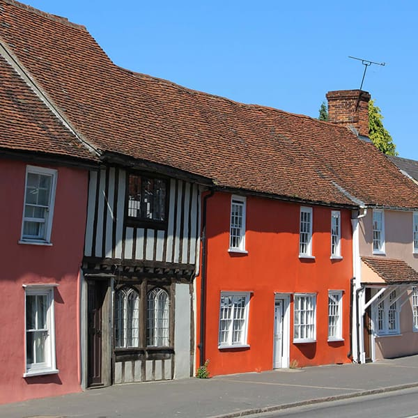Mortgage Advisors Thaxted