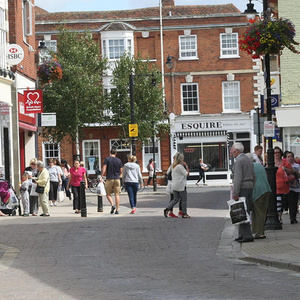 First Time Buyers Mortgage Braintree