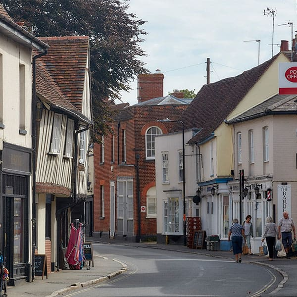 First Time Buyers Mortgage Coggeshall