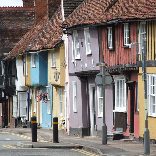 First Time Buyers Mortgage Saffron Walden